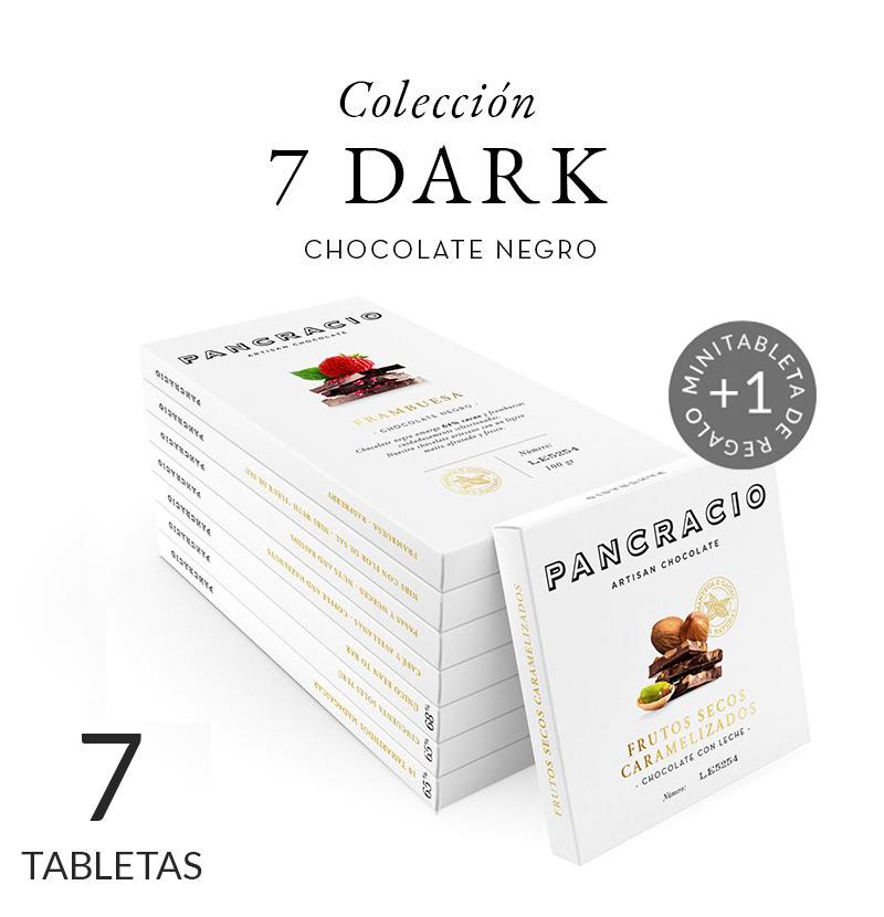 Colección 7 Dark