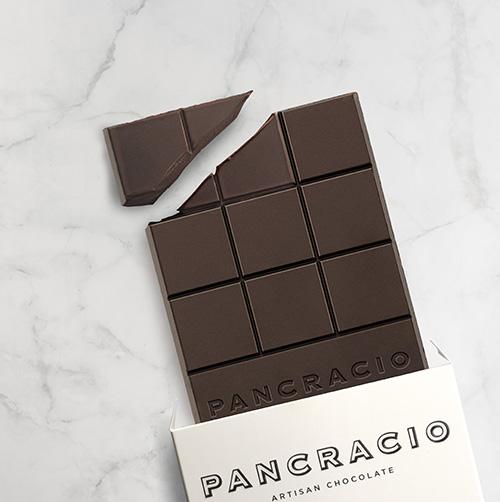 Tabletas de Chocolates Pancracio