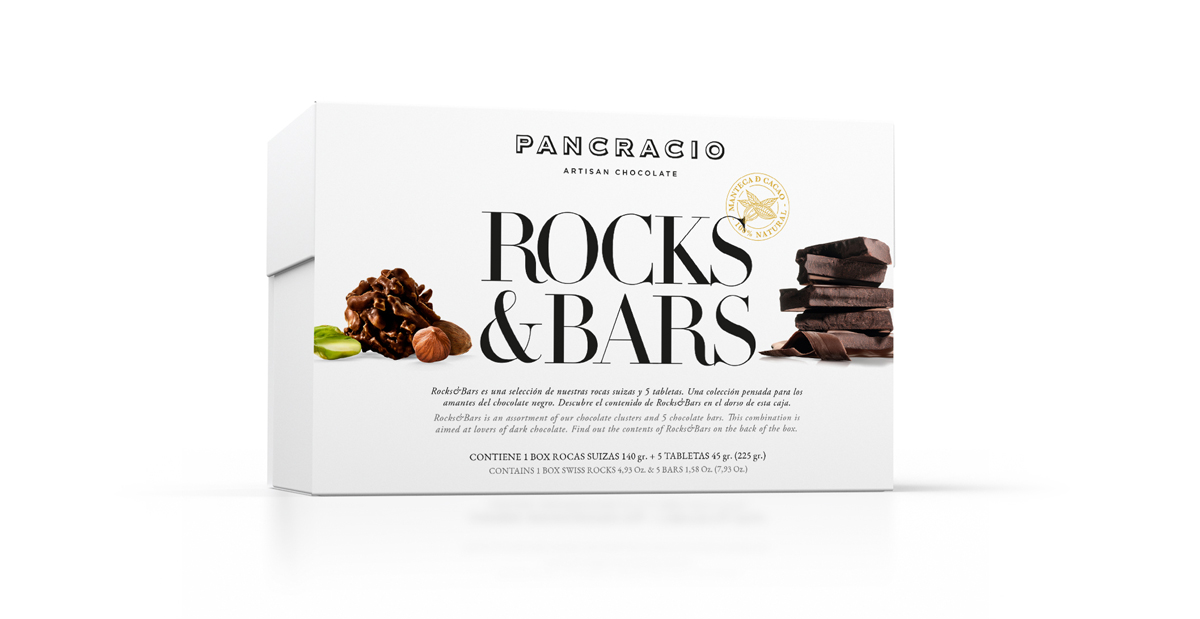 Rocks and Bars